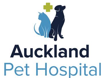 Auckland Pet Hospital logo
